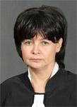 Красавчикова Лариса Октябриевна